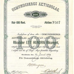 Osmundsbergs AB