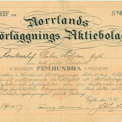 Norrlands Rörläggnings AB