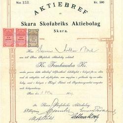 Skara Skofabriks AB