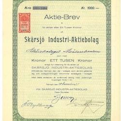 Skärsjö Industri-AB