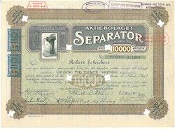 Separator, AB