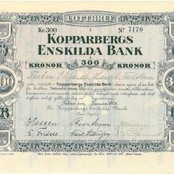 Kopparbergs Enskilda Bank