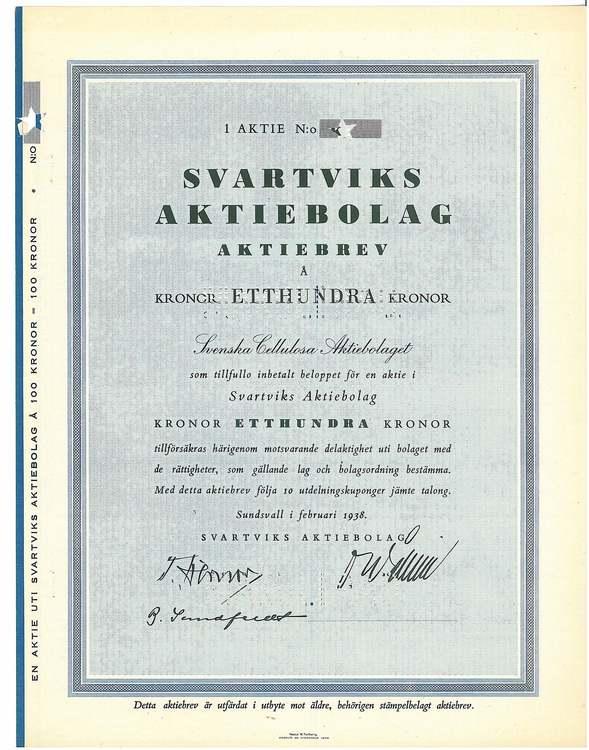 Svartviks AB