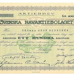 Svenska Nav AB
