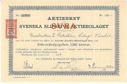 Svenska Slipskive AB (Svea)