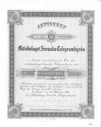Svenska Telegrambyrån AB