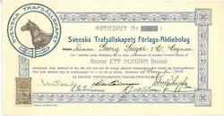 Svenska Trafsällskapets Förlag AB