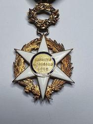 Frankrike,  Order of Agricultural