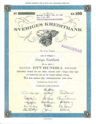 Sveriges Kreditbank, 1974