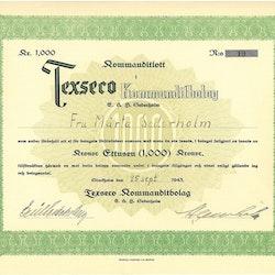 Texseco Kommanditbolag