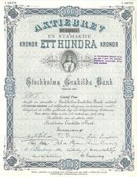 Stockholms Enskilda Bank