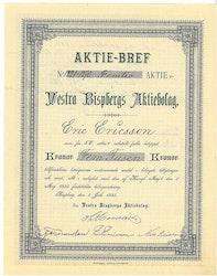 Vestra Bispbergs AB