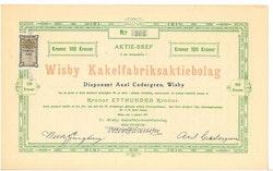 Wisby Kakelfabriks AB