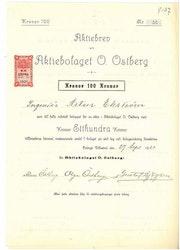 Östberg, AB O.