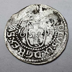 *Karl IX 2 öre 1611