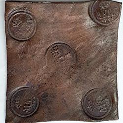 Adolf Fredrik 1 Daler 1758
