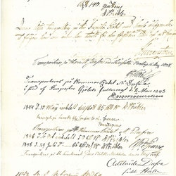 Johannesborgs Koboltverks Bolag 1825