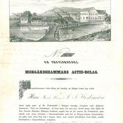 Morgårdshammar AB 1857