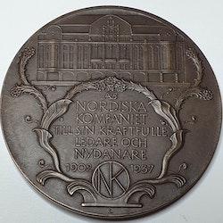 Josef Sachs NK:s grundare