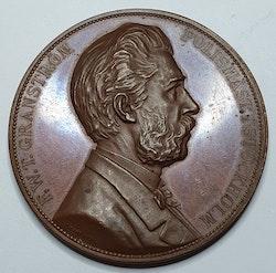 Frans Wilhelm Theodor Granström