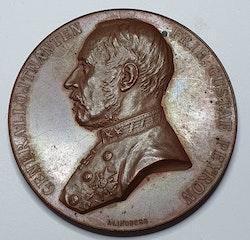 Gustaf Oscar Peyron