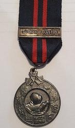 Finlands, 1939-40 års krigsminnes medalj