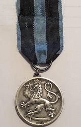 Finlands, 1918 års frihetskrigs minnes medalj