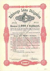Elfsborgs Läns Obligation