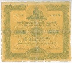 10 Riksdaler Banco, 1855