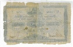 Kopia 2 Riksdaler Banco, 1857