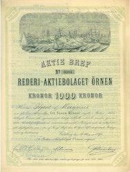 Rederi AB Örnen