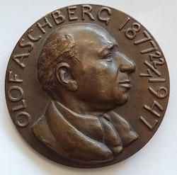 Olof Ashberg