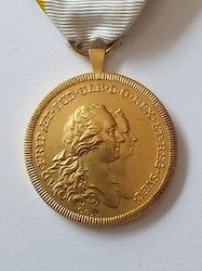 Adolf Fredrik o Lovisa Ulrika