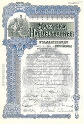 Svenska Handelsbanken 1961