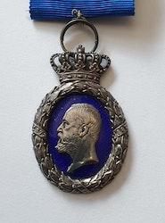 Oskar II Jubileumsminnestecken