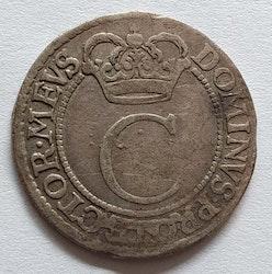 Karl XI 4 Öre 1671