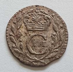 Karl XII 1 Öre 1713