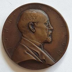 John Bernström