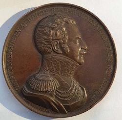 Greve Magnus Brahe