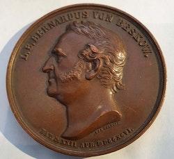 Bernhard von Beskow