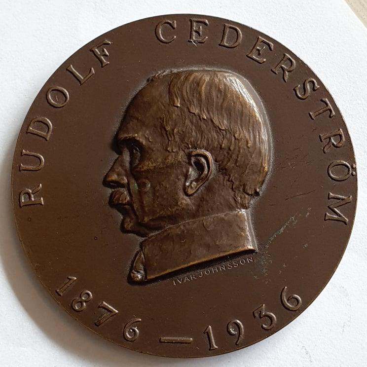 Rudolf Cederström