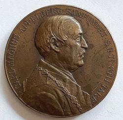 Carl Magnus Appelberg