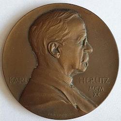 Karl Herlitz