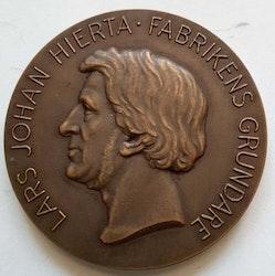 Hierta, Lars Johan