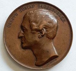Gustaf Lagerbjelke