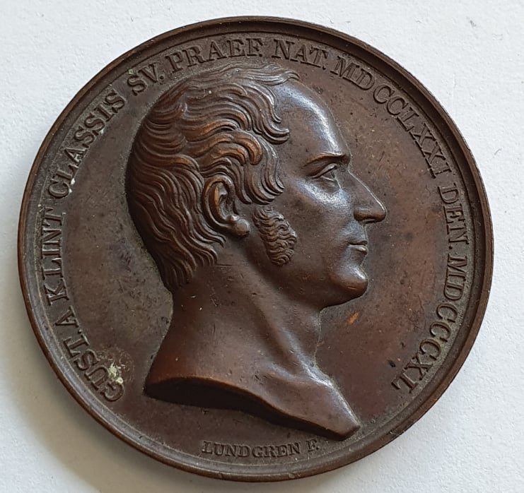 Gustav af Klint