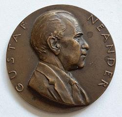 Gustaf Verner Neander