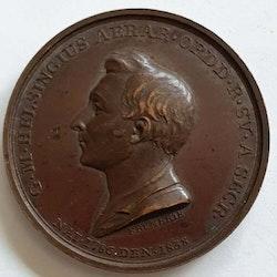 Georg Magnus Helsingius