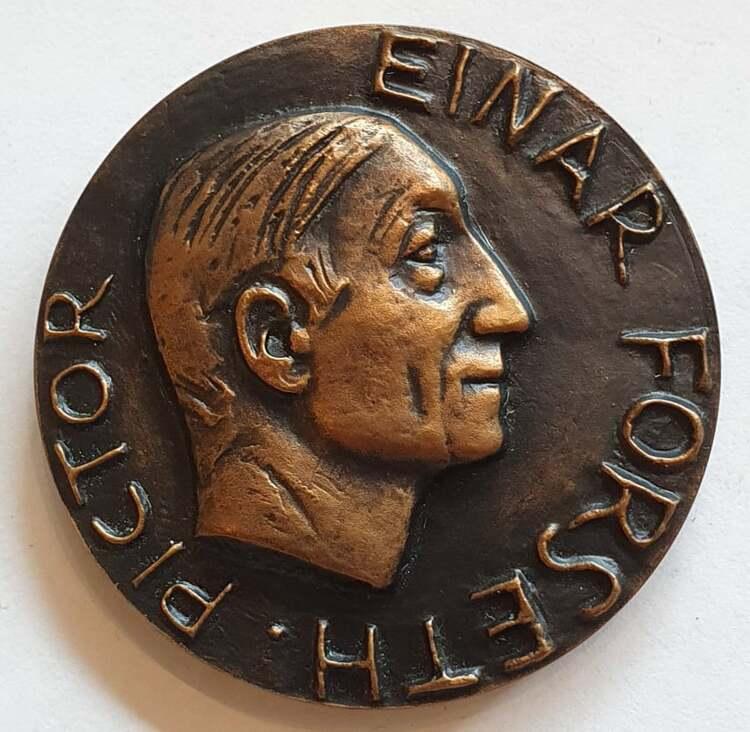 Einar Forseth