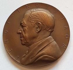 Ingeström, Bengt